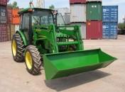 TRACTORS BG - Продукти - Трактори в България